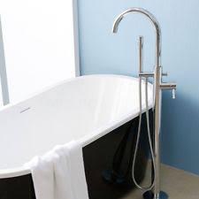 free standing bathtub faucet floor mount bath tub filler freestanding bathtub faucet tap mixer