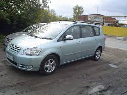 toyota picnic 2002 toyota picnic pictures 2000cc gasoline ff automatic for sale