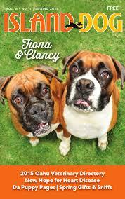 island dog magazine spring 2015 by island dog magazine issuu
