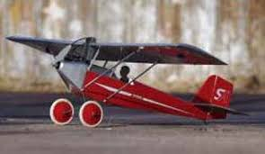 Park Flyers Backyard Flyers by Electric Flight Basics