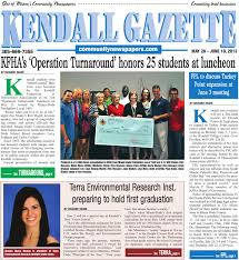 ron martin lexus of north miami kendall gazette 5 28 2013 by community newspapers issuu