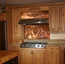45 best copper kitchen backsplashes u0026 wall tiles images on