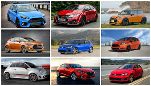 hatchback cars 1980s hottest hatches top 10 most tunable 2016 hatchbacks