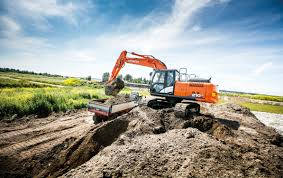 hitachi extends new 6 range of construction machinery hitachi