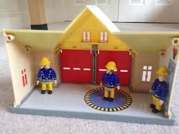 fireman sam hand toys games buy sell uk