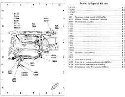 2004 Chrysler 300m Transmission Control Module Location Electrical Short Headlights Bypassing Ignition Taurus Car Club