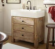 Pottery Barn Bathroom Ideas This Is Not The Pottery Barn Benchwright Vanity And It Does Not