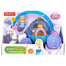 cinderella s coach tenley for christmas fisher price cinderella 4
