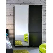 miroir chambre pas cher armoire miroir chambre armoire chambre porte coulissante pas cher