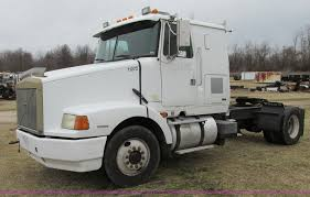 2013 volvo semi 1996 volvo wia semi truck item f4713 sold march 6 midwe