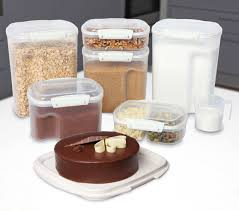 baking container storage food storage container set for baking ingredients 19 94