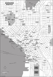 Seattle Map Free Printable Maps by 100 Seattle Downtown Map Vancouver Bc Will Tear Down Its Only