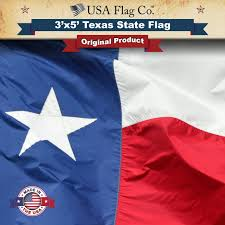 Texas Flag For Sale American Flag Us Flags By Usa Flag Co Made In The Usa