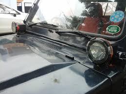 modified gypsy interior gypsy accessories archives car decors car accessories