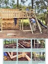 kids climbing frame plans u2022 woodarchivist