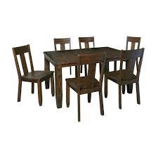 trudell rectangular dining room extention table d658 35 signature trudell rectangular dining room extention table d658 35 signature design by ashley