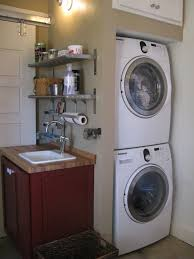 Pedestal For Washing Machine Very Small And Narrow Inspiring Stacked Washer Dryer Storage For