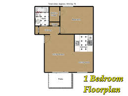 2 room flat floor plan paradise apartments