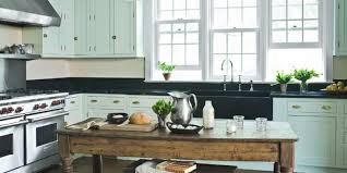 Ideas For Kitchen Colours To Paint Green Paint Colors For Kitchen Amusing Walls 83 In Trends Design
