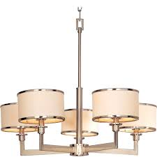 Commercial Electric Chandelier Chandeliers With Drum Shades Lightings And Lamps Ideas