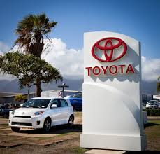 toyota pay my bill maui toyota 17 photos u0026 43 reviews car dealers kahului hi