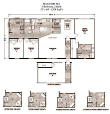 skyline manufactured home floor plans best 25 skyline homes