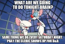 Pinky And The Brain Meme - pinky brain imgflip