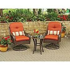 Better Homes And Gardens Wrought Iron Patio Furniture Better Homes And Gardens Outdoor Patio Wrought Iron Seat Pad Set