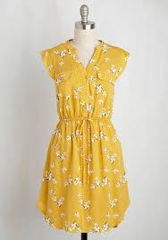 yellow dress best 25 yellow sundress ideas on sundresses wrap