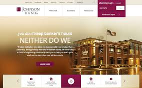 secure home design group the definitive list of the best bank website designs