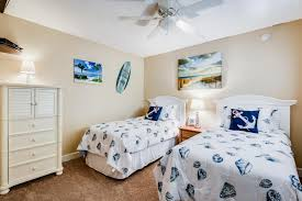 Cocoa Beach Cottage Rentals by Secluded Ocean View Chateau 2 Bd Vacation Rental In Cocoa Beach