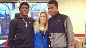 The Blind Side Book Summary Sparknotes The Real Mom From U0027the Blind Side U0027 Gets Called Out For U0027self