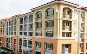 2 Bedroom Apartment For Rent In Pasig Capri Oasis Preselling Condominium For Sale In Pasig Metro