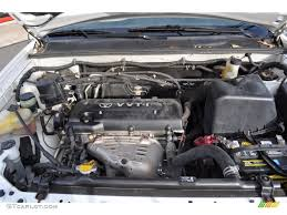 4 cylinder toyota highlander 2003 toyota highlander i4 2 4 liter dohc 16 valve vvt i 4 cylinder