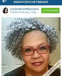 how to wear short natural gray hair for black women pin by jolita neal on shades of gray natural relaxed short long