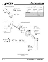Moen Legend Kitchen Faucet Moen Single Handle Bath Faucet Repair Home Design Mannahatta Us