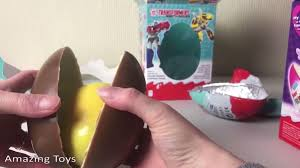 easter egg surprises kinder eggs are actually a real thing here s where you can