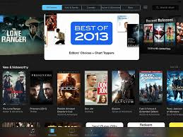 how to watch movies on the ipad rent stream or buy