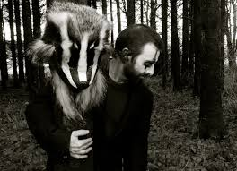 in other tongues badger dissonance the dark mountain project