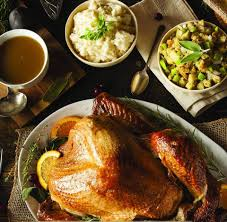 the club at treasure island thanksgiving day feast the club at