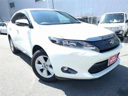 lexus nx and toyota harrier 2015 toyota harrier elegance used car for sale at gulliver new