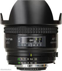 camera brands tokina 17mm f 3 5 at x