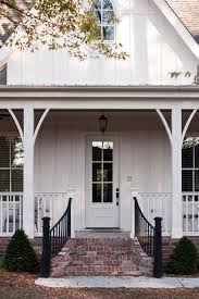 Front Entry Stairs Design Ideas Glamorous Wrought Iron Railings Convention Nashville Traditional