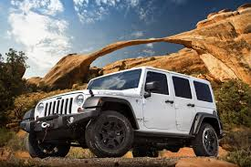 jeep wrangler ads jeep introduces new grand cherokee trailhawk and wrangler moab