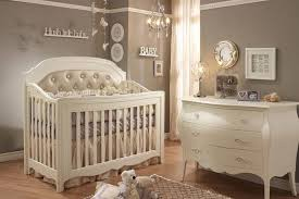 baby nursery decor cream baby nursery neutral simple classic