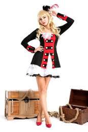 ladies pirate halloween costumes online ladies pirate halloween