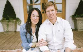 chip and joanna gaines announce the end of u0027fixer upper u0027 the