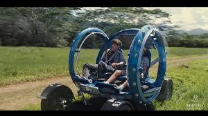 jurassic world vehicles the movie