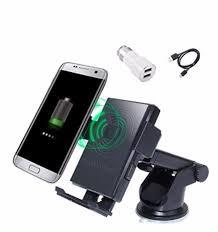 porta telefono auto cargador inalambrico samsung galaxy y porta telefono auto