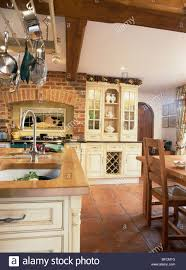 kitchen wallpaper hd cool terracotta floor tiles and exposed
